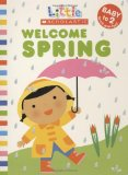 African Multicultural Children's Books - Babies & Toddlers: Welcome Spring