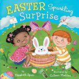 Multicultural Children's Books about Easter: Easter Sparkling Surprise