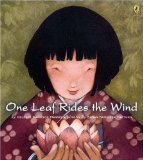 Multicultural Poetry Books for Children: One Leaf Rides The Wind