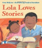 African Multicultural Children's Books - Babies & Toddlers: Lola Loves Stories