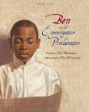 Multicultural Children's Books for Black History Month: Ben and the Emancipation Proclamation