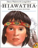 Multicultural Poetry Books for Children: Hiawatha