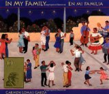 Hispanic Multicultural Children's Books - Elementary School: In My Family