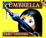 Multicultural Children's Books about Rain: Umbrella