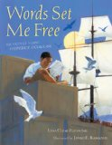 Multicultural Children's Books celebrating books & reading: Words Set Me Free