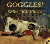 African Multicultural Children's Books - Elementary School: Goggles!