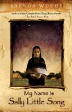 African American Historical Fiction for Middle School: My Name Is Sally Little Song
