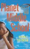 African Multicultural Children's Books - Middle School: Planet Middle School