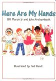 Multicultural Children's Books - Preschool: Here Are My Hands