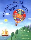Multicultural Poetry Books for Children: Around the World in Eighty Poems