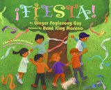 Hispanic Multicultural Children's Books - Preschool: Fiesta!