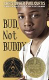 African American Historical Fiction for Middle School: Bud, not Buddy