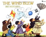 Multicultural Children's Books - Preschool: The Wind Blew