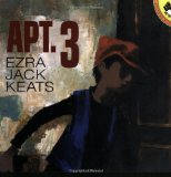 Multicultural Children's Book: Apt.3 by Ezra Jack Keats