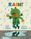 African Multicultural Children's Books - Preschool: Rain!