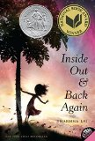 Asian Multicultural Children's Books - Middle School: Inside Out And Back Again