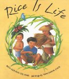 Multicultural Children's Book: Rice Is Life