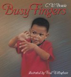 Multicultural Children's Books - Babies & Toddlers: Busy Fingers