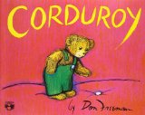African Multicultural Children's Books - Preschool: Corduroy
