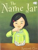 Multicultural Children's Books about school: The Name Jar