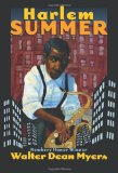 Children's Books about the Harlem Renaissance: Harlem Summer