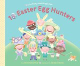 Multicultural Children's Books about Easter: 10 Easter Egg Hunters