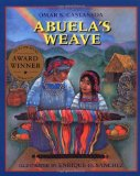 Hispanic Multicultural Children's Books - Elementary School: Abuela's Weave
