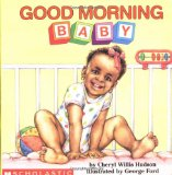 African Multicultural Children's Books - Babies & Toddlers: Good Morning Baby