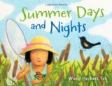 Asian Multicultural Children's Books - Preschool: Summer Days and Nights
