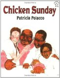 Multicultural Children's Books about Easter: Chicken Sunday