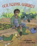 Multicultural Children's Books about school: Our School Garden!