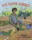 Multicultural Children's Book: Our School Garden!