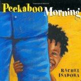 African Multicultural Children's Books - Babies & Toddlers: Peekaboo Morning