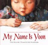 Asian Multicultural Children's Books - Elementary School: My Name Is Yoon