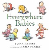 Multicultural Children's Books - Babies & Toddlers: Everywhere Babies