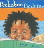 African Multicultural Children's Books - Babies & Toddlers: Peekaboo Bedtime