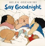 Multicultural Children's Books - Babies & Toddlers: Say Goodnight