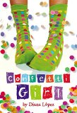Multicultural Children's Book: Confetti Girl