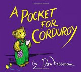African Multicultural Children's Books - Preschool: A Pocket For Corduroy