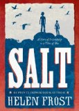 Multicultural Middle Grade Novels for Summer Reading: Salt