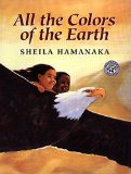 Multicultural Books About Children Around The World: All The Colors of the Earth
