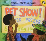 African Multicultural Children's Books - Preschool: Pet Show!