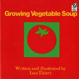 Multicultural Children's Book: Growing Vegetable Soup