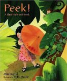 Asian Multicultural Children's Books - Babies & Toddlers: Peek!