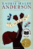 African American Historical Fiction for Middle School: Chains