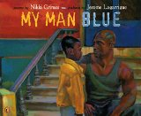 Multicultural Poetry Books for Children: My Man Blue