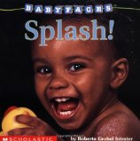 Multicultural Children's Books - Babies & Toddlers: Splash