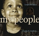 Multicultural Poetry Books for Children: My People