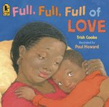 Multicultural Picture Books about Love: Full, Full, Full Of Love