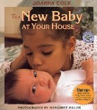 Multicultural Picture Books about new siblings: The New Baby At Your House